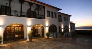Hostels e Albergues - Ξενοδοχείο Αγνάντι