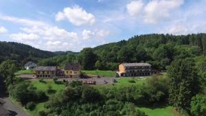 Hotel Restaurant Berghof - Daun