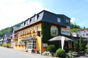 Landhotel Zum Hirsch