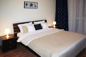 Apartments Hotel on Malysheva 4B - Posëlok Krasnaya Zvezda