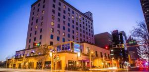 obrázek - Hotel Andaluz Albuquerque, Curio Collection By Hilton