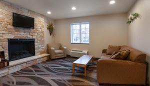 Cobblestone Inn&Suites Durand - Hotel