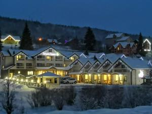 Whiteberry hotel - Bukovel