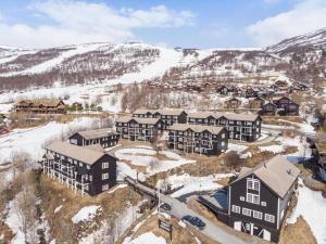 Oppdal Alpintun St?len ski in - ski out