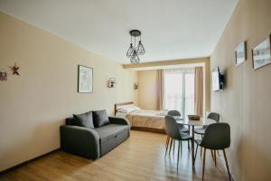 Maisako\'s New Gudauri Apartment