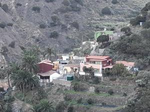 Casa Lucía Vallehermoso