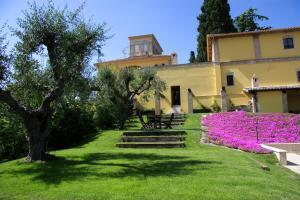 Agriturismo Villa Irelli - San Mauro