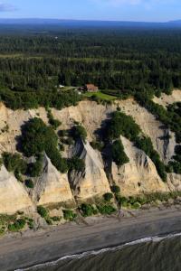 Clam Gulch Lodge - Ninilchik