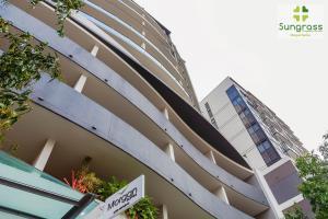 Morgan Suites - Brisbane