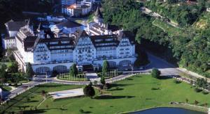 obrázek - Apartamento Palácio Quitandinha