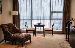 Grand Mercure Oriental Ginza Shenzhen, Hotels  Shenzhen - big - 3