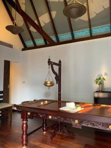 Taj Green Cove Resort and Spa Kovalam, Resorts  Kovalam - big - 59