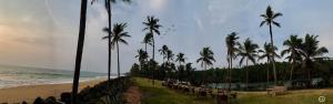 Taj Green Cove Resort and Spa Kovalam, Resorts  Kovalam - big - 54
