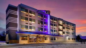 GLō Best Western Kanata Ottawa West - Hotel - Ottawa