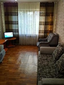 Apartment Otel Servis on Stroiteley - Spicheikovo