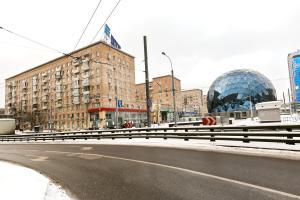MaxRealty24 Leningradskiy prospekt 77 k 1, Appartamenti  Mosca - big - 2