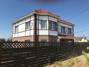 Country house Belovodie - Rogozhkino