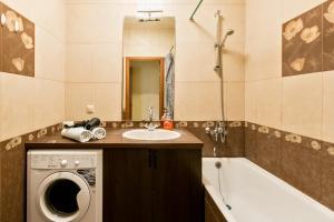 MaxRealty24 Leningradskiy prospekt 77 k 1, Appartamenti  Mosca - big - 3