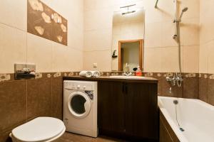 MaxRealty24 Leningradskiy prospekt 77 k 1, Appartamenti  Mosca - big - 4