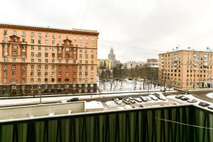 MaxRealty24 Leningradskiy prospekt 77 k 1, Appartamenti  Mosca - big - 7