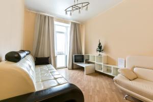 MaxRealty24 Leningradskiy prospekt 77 k 1, Appartamenti  Mosca - big - 9