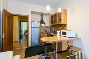 MaxRealty24 Leningradskiy prospekt 77 k 1, Appartamenti  Mosca - big - 12