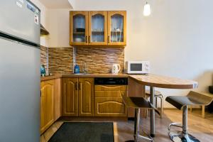 MaxRealty24 Leningradskiy prospekt 77 k 1, Appartamenti  Mosca - big - 13