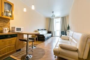 MaxRealty24 Leningradskiy prospekt 77 k 1, Appartamenti  Mosca - big - 15
