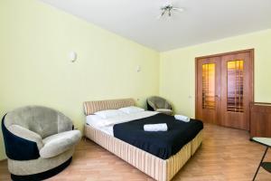 MaxRealty24 Leningradskiy prospekt 77 k 1, Appartamenti  Mosca - big - 20