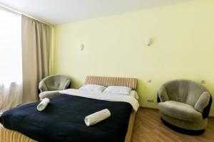 MaxRealty24 Leningradskiy prospekt 77 k 1, Appartamenti  Mosca - big - 21