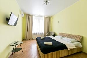 MaxRealty24 Leningradskiy prospekt 77 k 1, Appartamenti  Mosca - big - 22