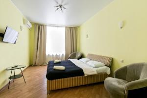 MaxRealty24 Leningradskiy prospekt 77 k 1, Appartamenti  Mosca - big - 23