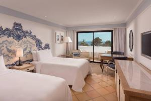 Pine Cliffs Hotel, A Luxury Collection Resort, Resorts  Albufeira - big - 6