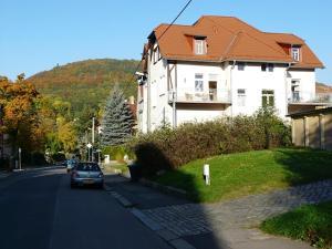 Ferienwohnung Am Windberg - Freital