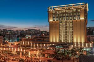 Landmark Amman Hotel & Confere..