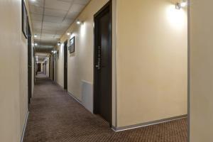 Минима Белорусская, Отели  Москва - big - 57