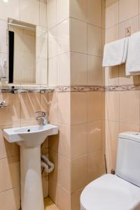 Минима Белорусская, Отели  Москва - big - 2