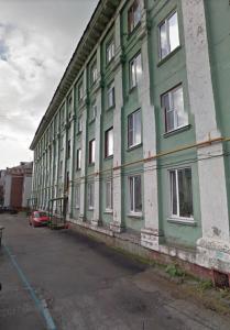 obrázek - улица Профессора Сомова, 5