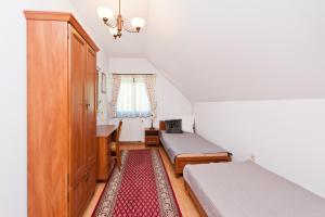 Komfortowy Dom w Krościenku nad Dunajcem