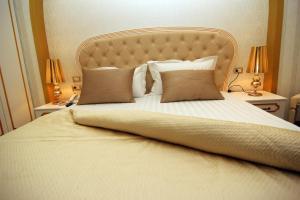 Hotel Boutique Restaurant Gloria, Hotely  Tirana - big - 2