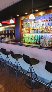 Radisson Blu Hotel Toulouse Airport (5 of 62)