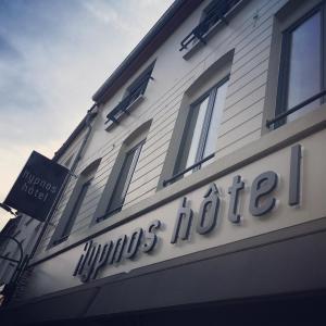 Location gîte, chambres d'hotes Hypnos Hotel dans le département Pas de Calais 62