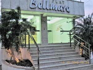 Flat Bellmare, Апарт-отели  Флорианополис - big - 27