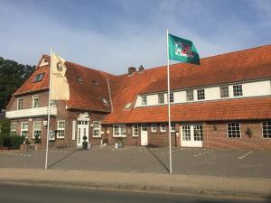 Hotel Wuelfers Gasthaus - Harpstedt
