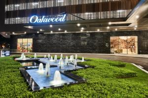 Oakwood Residence Saigon - Tan Hiep