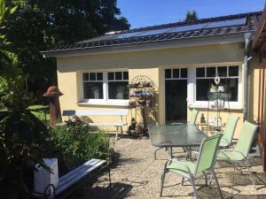Ferienwohnung Familie Dahmlos - Hohenlockstedt