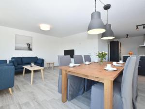 Ferienanlage Wildrose 4 Häuser in Kühlungsborn mit Terrasse und Garten - Brunshaupten