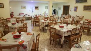 Domus San Vincenzo, Bed and breakfasts  Sant'Agnello - big - 19