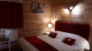 Chastreix-Sancy Hotels