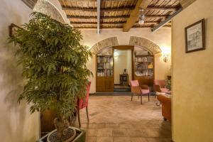 Hotel Residenza San Calisto (3 of 63)